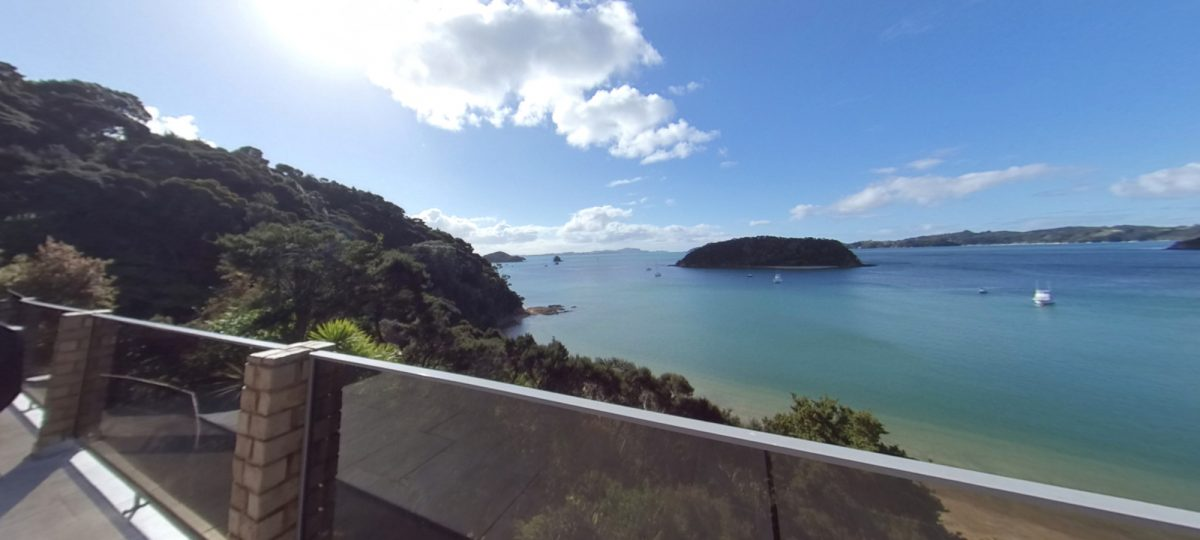 Bay of Islands 360 is a 360° photography company specialising in 360 degree photography and videography, VR tours and drone work
