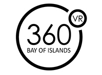Bay of Islands 360 Photography Logo